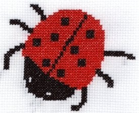 Free cross stitch patterns: