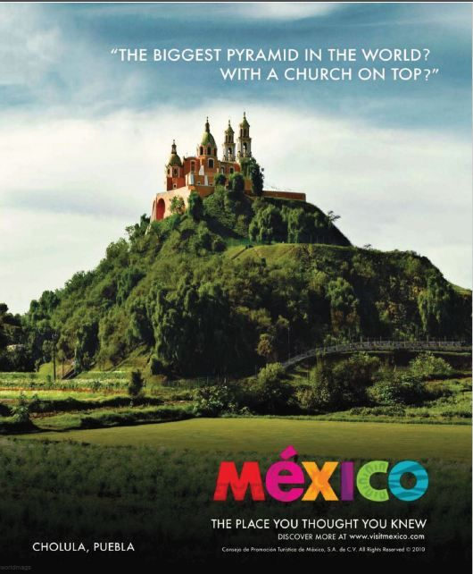 Cholula Puebla M Xico Places I D Like To Go Pinterest Mexico Travel Vacation And