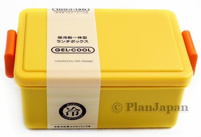 Gel Cool lunch box