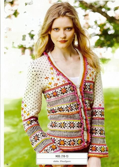 How To Make A Knitting Pattern From An Existing Sweater] 919 Best ...