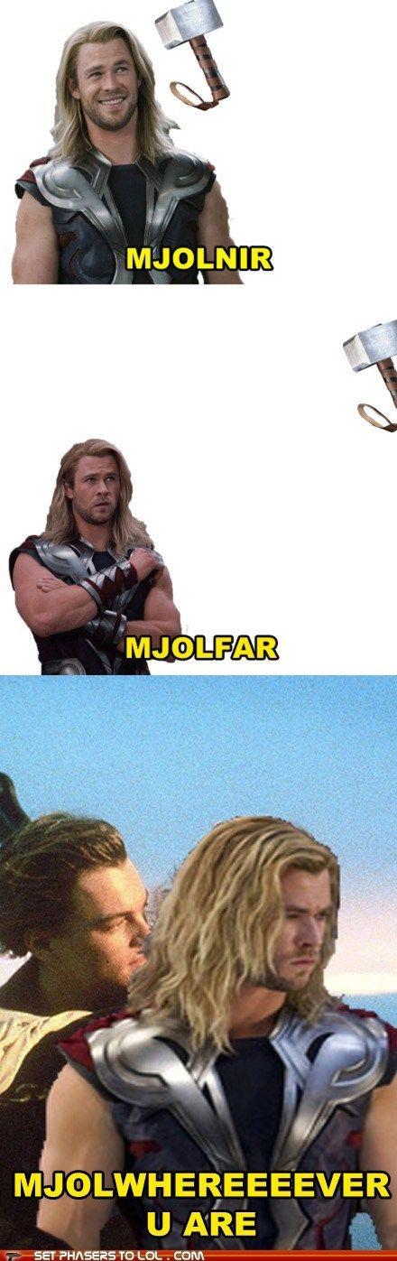 MJLONIR