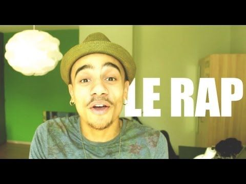 MISTER V - LE RAP - YouTube
