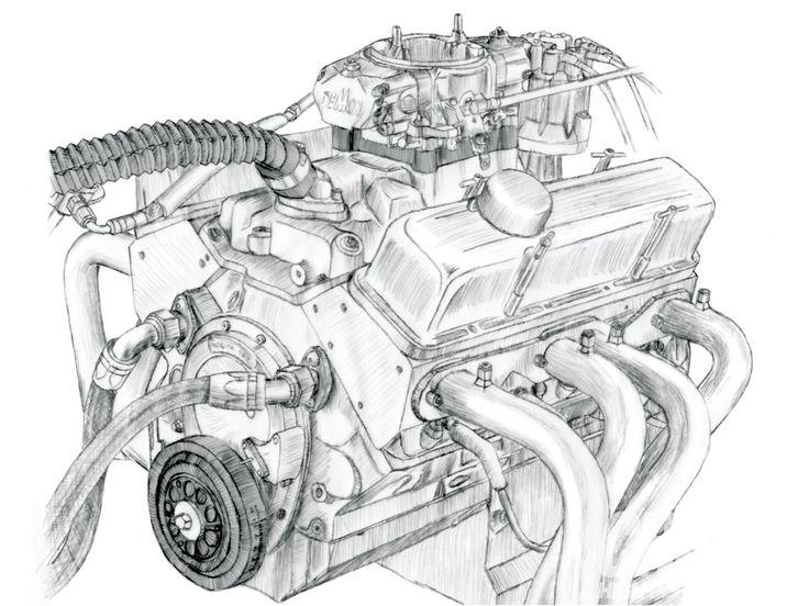 31 best Engines Design images on Pinterest | Concept art, Character ...