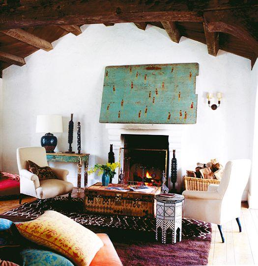 Dit is het (stijl)advies dat bekende interieurontwerpers van hun moeder kregen Roomed | roomed.nl