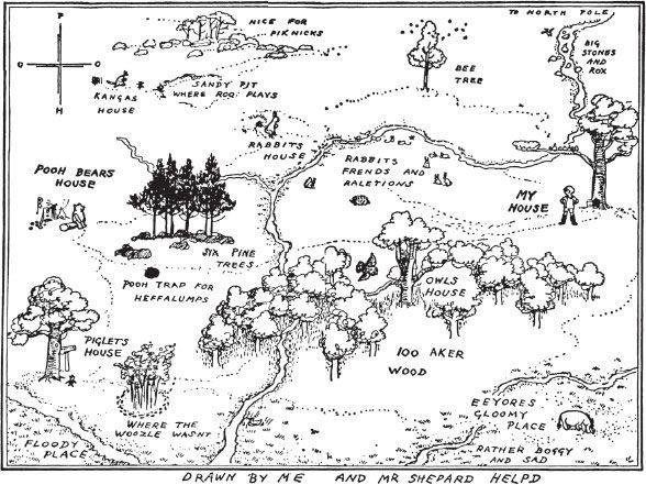 Swiss Family Robinson | Map Luv xoxo | Pinterest
