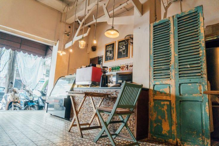 id Café | Cafés in Saigon, Stilnomaden.com