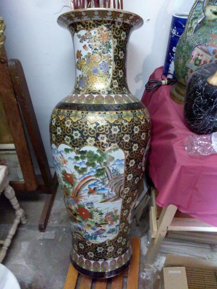 25 best ideas about large floor vases on pinterest tall floor vases large glass vase and. Black Bedroom Furniture Sets. Home Design Ideas