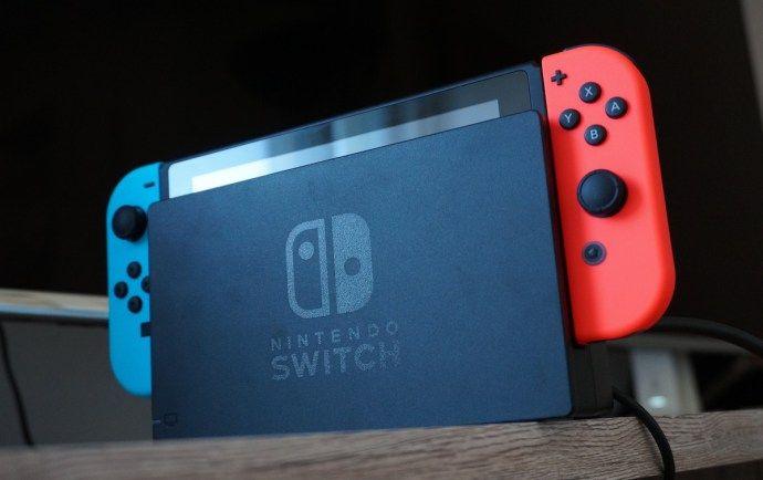 Nintendo Eine Switch 2 0 Ist Nicht Geplant Nintendo Switch Nintendo Und Spiele