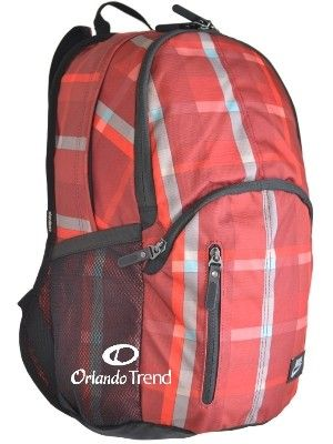 Nike Hayward 29L Laptop Red Backpack for Men, Women, Boys and Girls #OrlandoTrend #Nike #Backpack