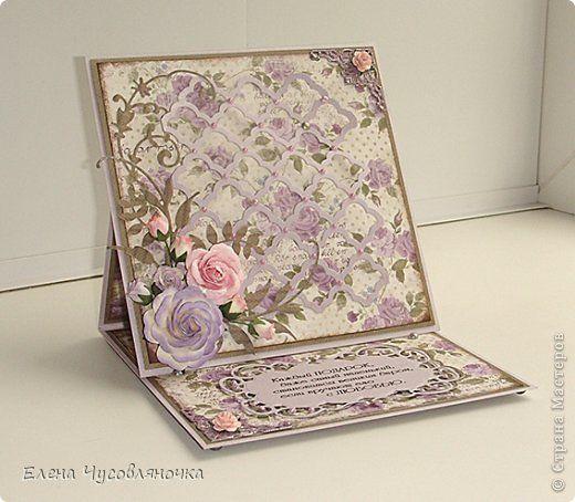 Produs carte poștală Ambarcațiune scrapbooking asamblare în primul rând de vară otkrytochku hârtie carton Fotografii 1