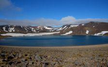 tongariro alpine crossing, 8h, 19,4km