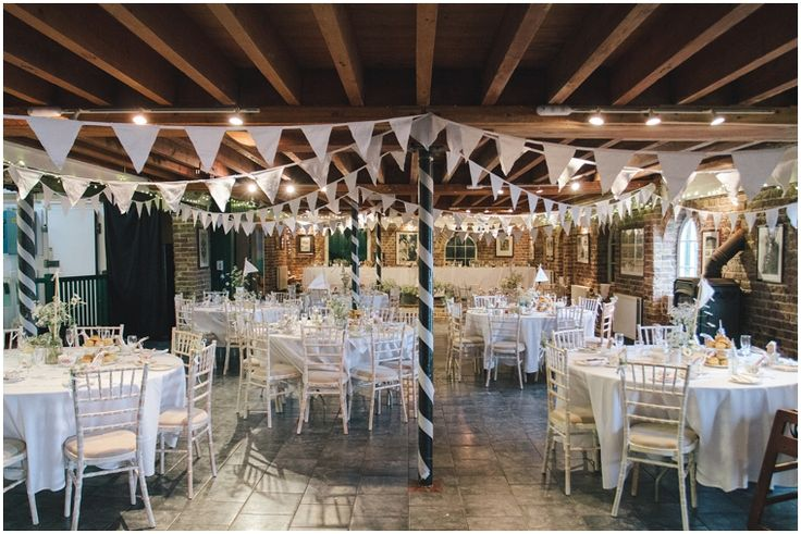 Jess & Tim: East Quay Lobster Shack, Whitstable Wedding » where we are also getting married! :-)