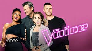 The Voice (NBC-September 25, 2017) Season 13 a reality TV show competition. Based on competition and the original. The Voice of Holland, concept of the series is to find currently unsigned singing talent (solo or duets, professional and amateur) contested by aspiring singers, age 13 or over Season 12, drawn from public auditions. The winner is obtained by television viewers voting by telephone, Internet, SMS text, and iTunes Store purchases. Judges: Miley Cyrus, Jennifer Hudson, and Adam…