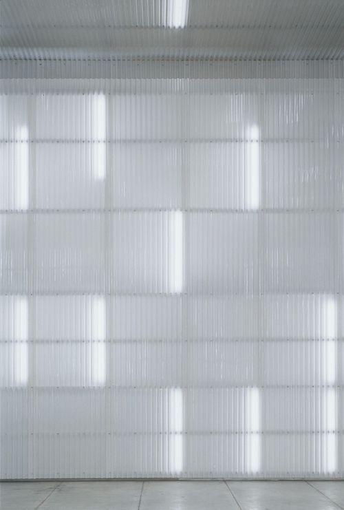 corrugated plastic wall - Google Search