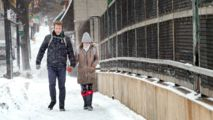 More Snow Heads for Chicago Area Ahead of Brutal Cold - http://www.nbcchicago.com/news/local/chicago-weather-forecast-winter-snowstorm-407214505.html