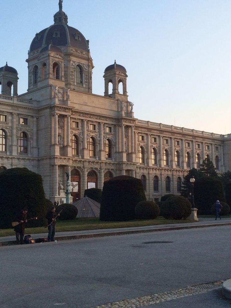 KHM, Vienna Austria