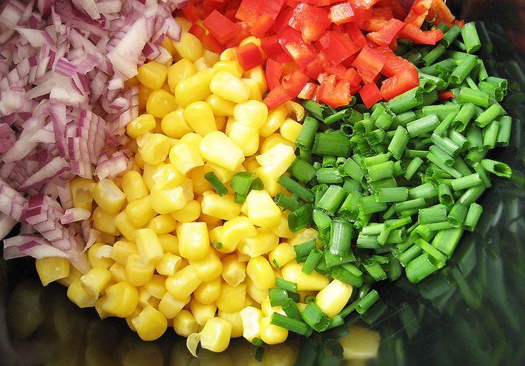Grøntsagerne
