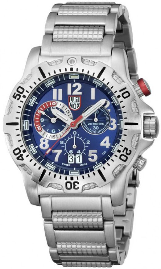 8154.RP - Authorized Luminox watch dealer - Mens Luminox DIVE CHRONO 8360, Luminox watch, Luminox watches