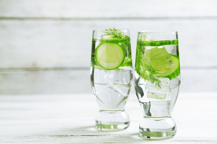 8 amazing benefits of cucumber water and why you should start drinking it !!!