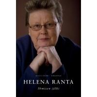 Helena Ranta - Ihmisen jälki