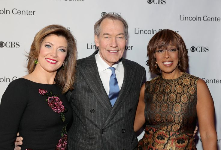 CBS This Morning anchor Charlie Rose takes leave for surgery