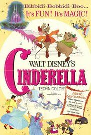 Cinderella - when its released from the Disney Vault