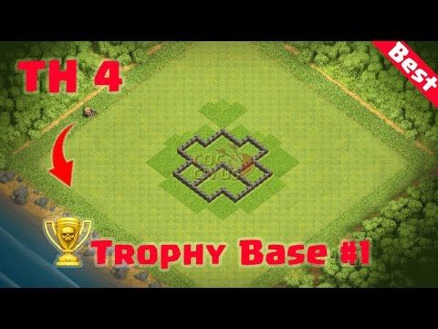 clash of clans th4