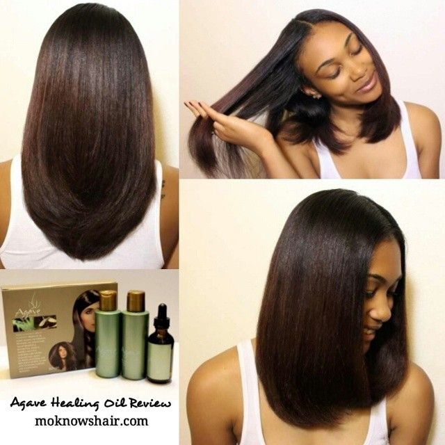 Hairstyles For Black Permed Hair Medium Length : 590 best relaxed black hairstyles & tips!!! images on pinterest