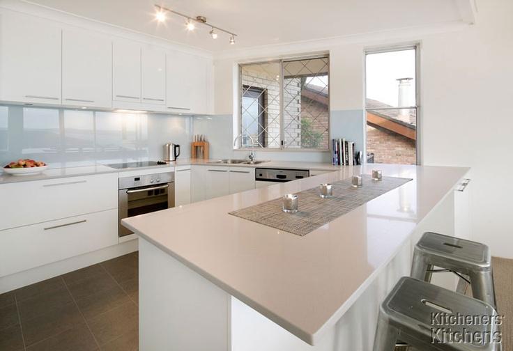 Fairlight new kitchen design