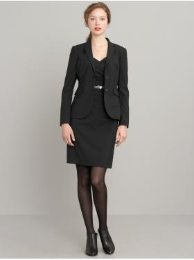 dress - How to blazer wear for interview video