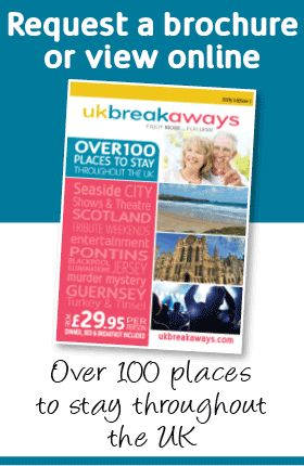 Request a brochure or view online