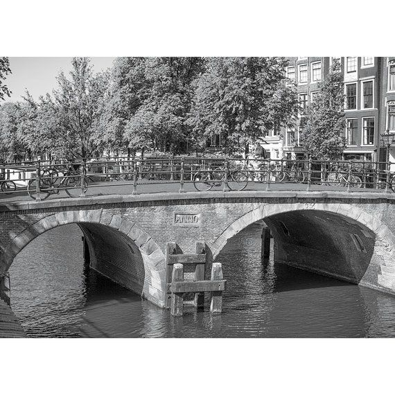 """""""Amsterdam Canals #5"""""""