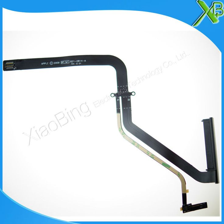 """Brand New 821-0814-A HDD Hard Drive Flex Cable for MacBook Pro 13.3"""" A1278 Year 2009 2010 MB990 MB991 MC374 MC375"""