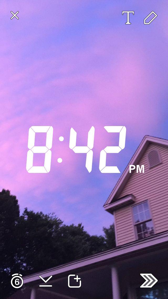 the sky was vv pretty last night man // @ssummerskyy