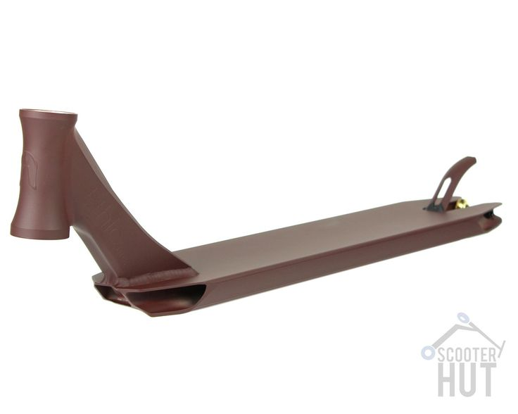 Ethic Artefact Deck, Ethic scooter deck