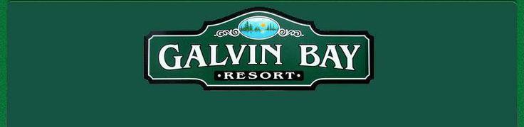 Galvin Bay Resort