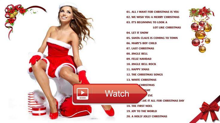 Best Christmas Songs Playlist 1 Merry Chritsmas 1  Best Christmas Songs Playlist 1 Merry Chritsmas 1