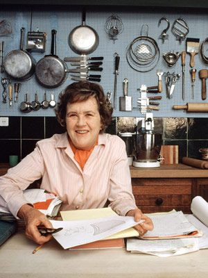 Julia childs women in history and french cuisine on pinterest - The history of french cuisine ...