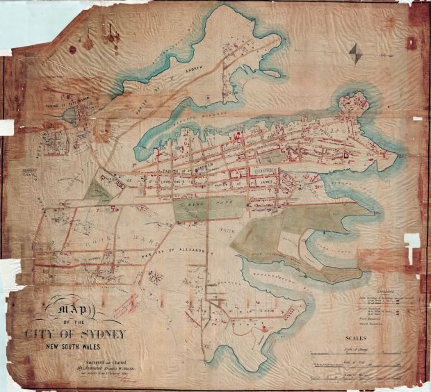 175 years of Sydney