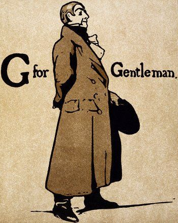 Manly Honor During the Age of the Victorian Gentleman