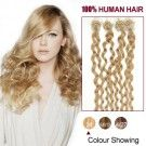 Hair extensions real micro loop hair extensions are loved because they create the look of natural hair growth along the front hairline.