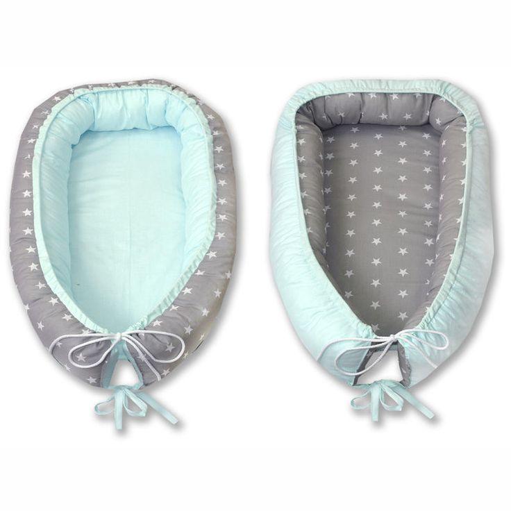20 legjobb tlet a pinteresten a k vetkez vel kapcsolatban baby nestchen nestchen kinderbett. Black Bedroom Furniture Sets. Home Design Ideas