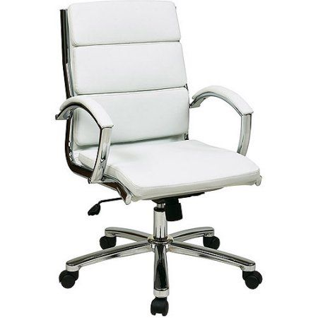Buy Office Star Mid Back Executive Faux Leather Office Chair at. The 25  best ideas about Buy Office Chair on Pinterest   Office
