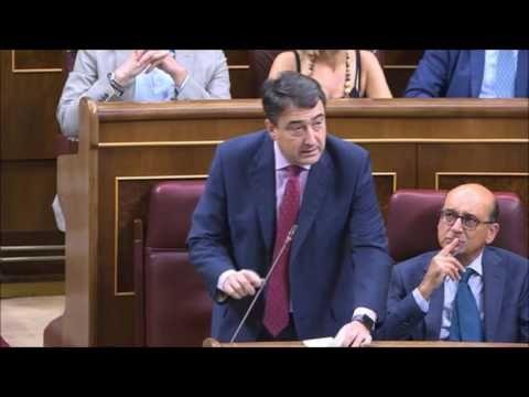PNV pregunta Rajoy sentencia Atutxa condenatoria Estado español