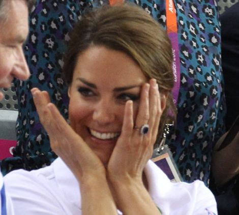 Catherine, Duchess of Cambridge..love her many expressions and smiles