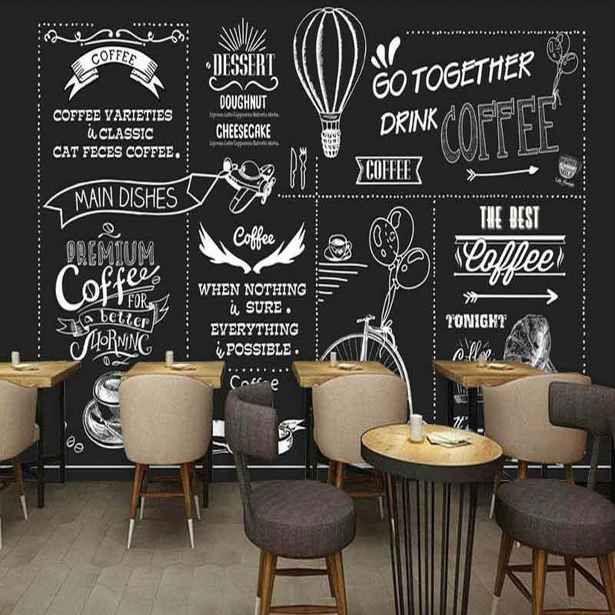 Creative Restaurant Interior Design Ideas Dengan Gambar Warung