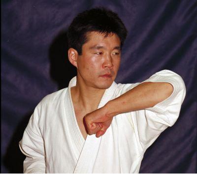 Yoshinobu Ohta