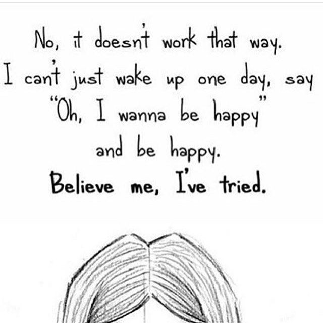 quotes to make a depressed person happy