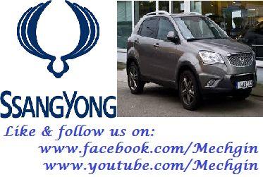 SsangYong Motor Company SsangYong Motor Company Native name 쌍용자동차 주식회사 Type…