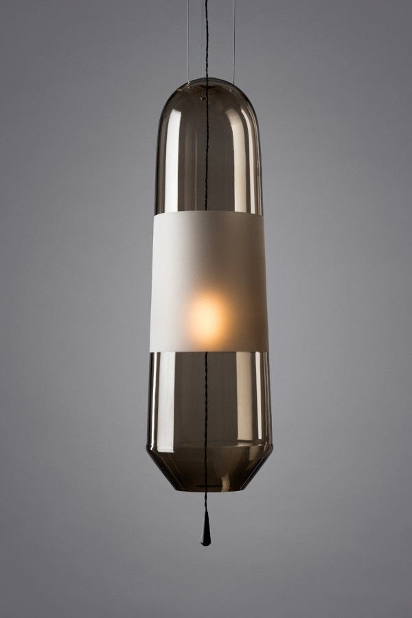 25 Best Ideas about Glass Lights on Pinterest  Unique lighting